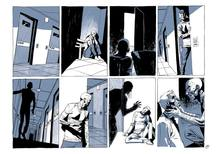 Página de 'El lado salvaje' de Rafa Fronteriz