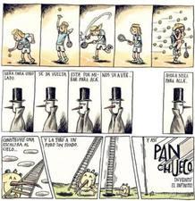 Página de 'Macanudo 7', de Liniers