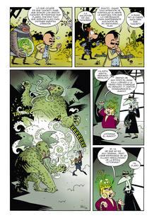Página de 'Secretos arcanos', de Ángel A. Svoboda