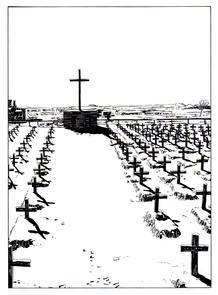 Página de 'Unidos en la división' de Hernán Migoya y Bernardo Muñoz