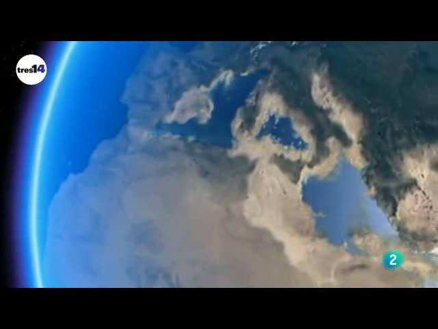 tres14  - El paisaje
