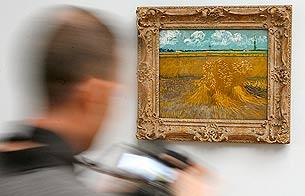 Ver vídeo  'Los paisajes de Van Gogh'