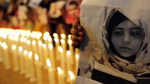 Ver vídeo  'En Pakistán hoy ha sido el día de Malala'