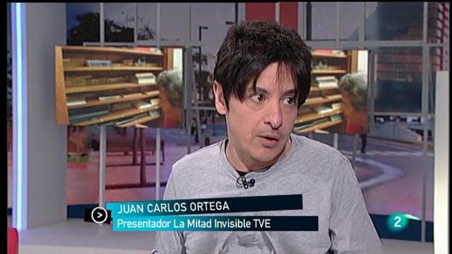 """Para Todos La 2 - La Mitad Invisible: """"Palabras para Julia"""""""