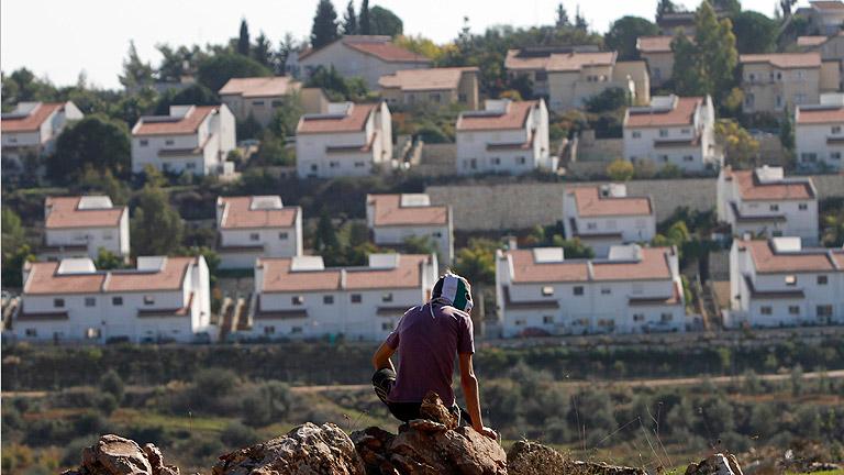 Israel da luz verde a la construcción de 3.000 viviendas en Cisjordanía y Jerusalén Este