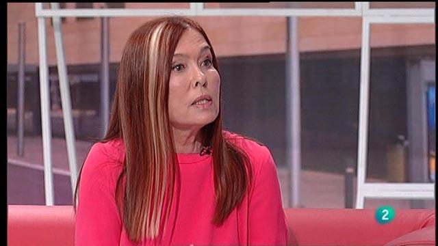 Para Todos La 2 - Entrevista: Paloma Cabadas, amar