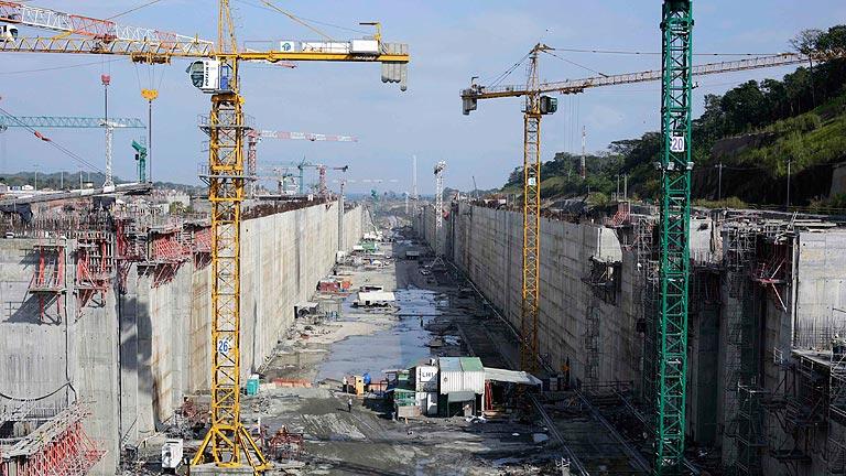 Panamá rechaza la mediación de la CE en su conflicto con Sacyr