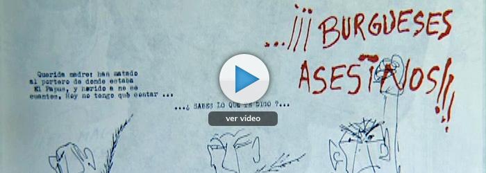 El Papus, anatomía de un atentado el documental -