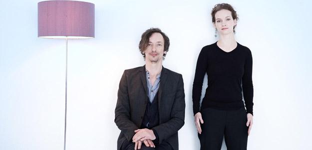 Para grabar 'Silfra', Hahn y Hauschka se encerraron en el estudio sin un material preestablecido
