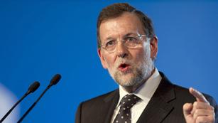 Ver vídeo  'Para Rajoy, España no ha tocado fondo'