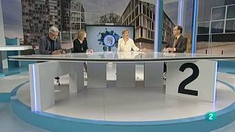 Ver vídeo  'Para todos La 2 - Debate - Envejecer'