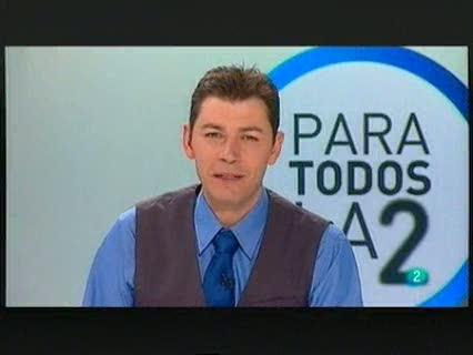 Ver vídeo  'Para todos La 2 - Debates: El teletrabajo'