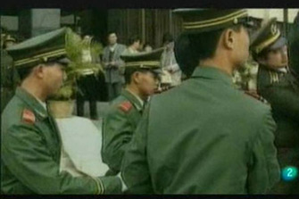 Ver vídeo  'Para todos La 2 - ONG: Amnistía Internacional analiza los derechos humanos en China'