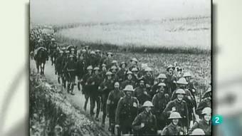 Ver vídeo  'Para Todos La 2 - La Primera guerra mundial'