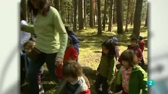 Ver v?deo  'Para Todos La 2 - Salud infantil y medio ambiente'
