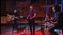 """Para Todos La 2 - Actuación: Vetusta Morla, """"Fuego"""""""