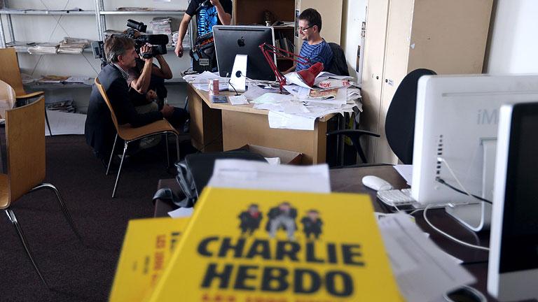 París defiende libertad y pide responsabilidad en difusión caricaturas Mahoma
