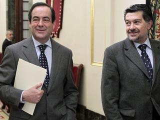 Ver v?deo  'Los parlamentarios hablan hoy sobre sus propias pensiones'