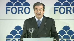 Ver vídeo  'El Parlamento Asturiano más fragmentada tras elecciones'