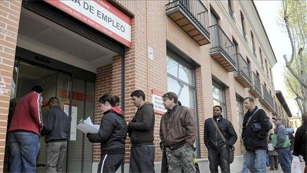 Ver v&iacute;deo  'El paro juvenil afecta al 50,5% de los menores de 25 a&ntilde;os, seg&uacute;n Eurostat'