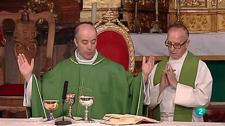 El Día del Señor - Parroquia de San Pedro (Avila)