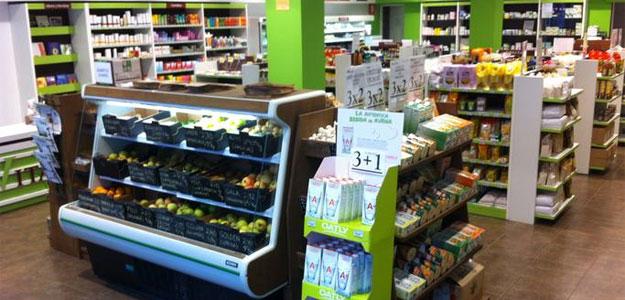 Terra Vitae, tienda de productos ecológicos