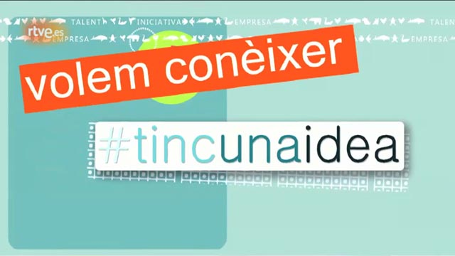 Tinc una idea -  Participaci&oacute;: La teva idea