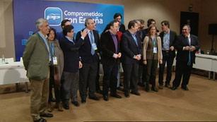 Ver vídeo  'El Partido Popular celebra a partir de mañana en Sevilla su Congreso nacional'