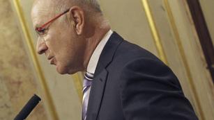 Ver vídeo  'Los partidos de la oposición critican los Presupuestos del Estado defendidos por Montoro'