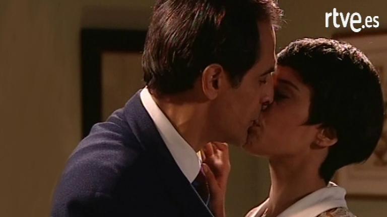 Amar - La pasión de Alicia y Álvaro