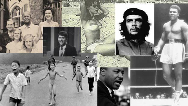 ¿Qué paso en 1967?