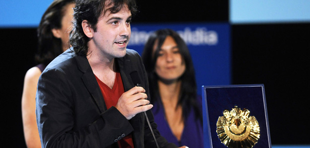 'Los pasos dobles', de Isaki Lacuesta, Concha de Oro en el Festival de cine de San Sebastián