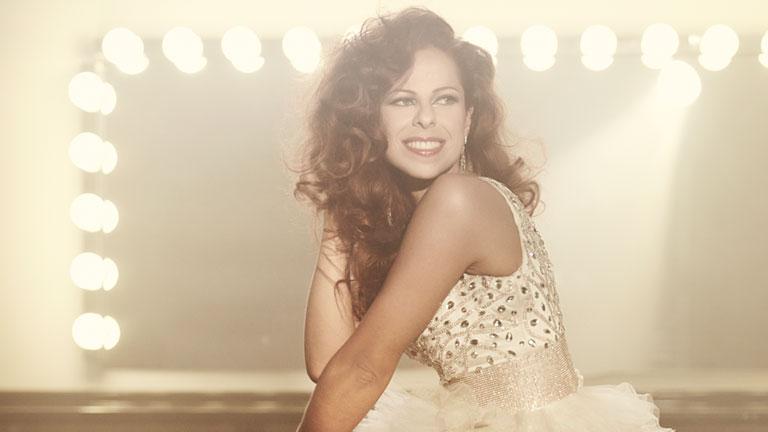 """Eurovisión 2012: Pastora Soler habla de las canciones votadas en RTVE.es, """"Ahora o nunca"""" y """"Me despido de ti"""""""