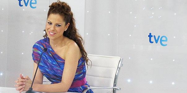 Pastora Soler cuenta su experiencia en Eurovisión 2012