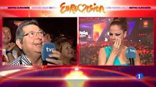 Ver vídeo  'Pastora Soler: Destino Eurovisión (1)'
