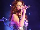 """Pastora Soler presenta ante el público madrileño su canción para Eurovisión 2012 """"Quédate conmigo"""""""