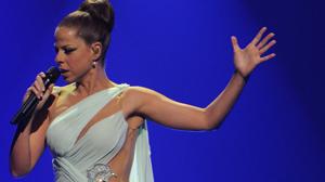 Pastora Soler, en quinta posición según los jurados profesionales