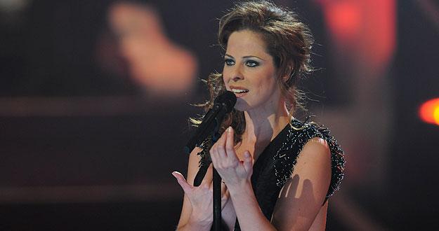 Pastora Soler representará a España en Bakú 1330817973734