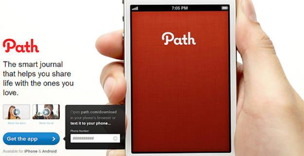 La polémica surgió tras el acceso de la red social Path a los datos de sus usuarios