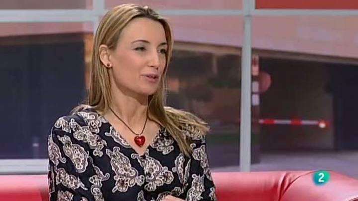 Para Todos la 2 - Entrevista: Patricia Ramírez - La adolescencia