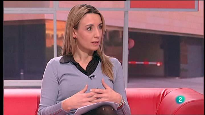 Para Todos la 2 -  Entrevista: Patricia Ramírez - La depresión
