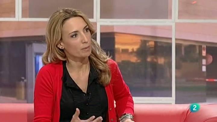 Para Todos La 2 - Entrevista: Patricia Ramirez Loeffler: La pasión