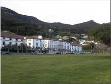 Patronato Militar de Santoña, Cantrabria