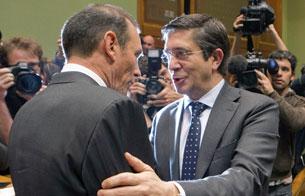 Ver v?deo  'Patxi López es elegido nuevo lehendakari, el primero no nacionalista'
