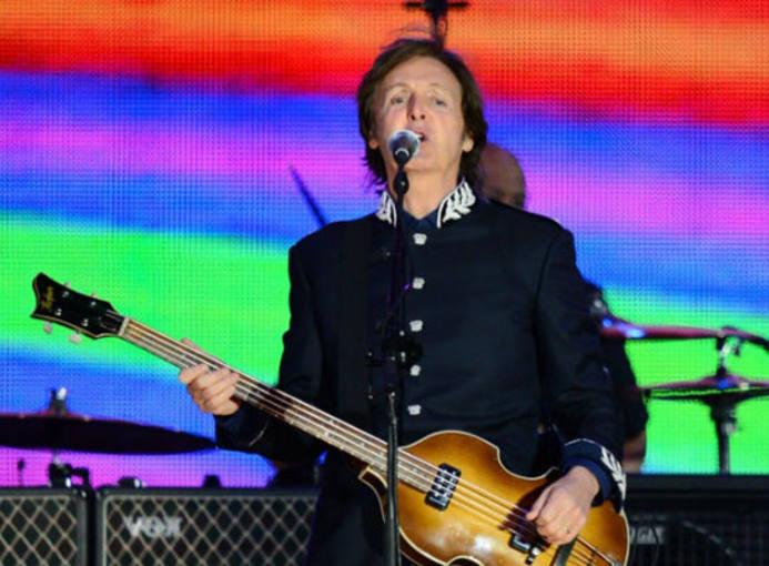 McCartney cree que Lennon nunca hubiera escrito 'Imagine' sin la influencia de Yoko Ono.
