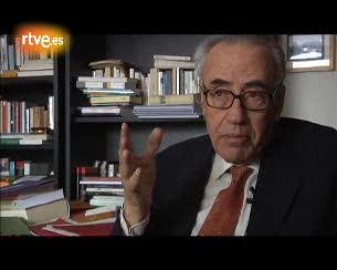 Ver vídeo  'Peces-Barba opina acerca del debate abierto sobre una posible revisión de la Constitución'