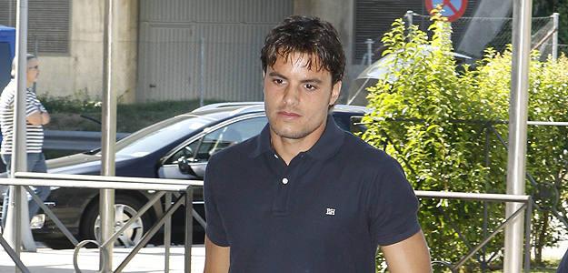 Pedro León, en una imagen de archivo.