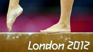 Ver vídeo  'De Pekín 2008 a Londres 2012 en imágenes'