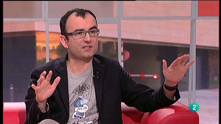 Para Todos La 2 - Entrevista Rafael Santandreu: Pensar en la muerte