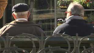 Ver vídeo  'Las pensiones no se actualizarán con el IPC'